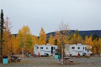Alaska reizen