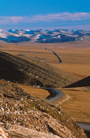 dempster highway c yg photo